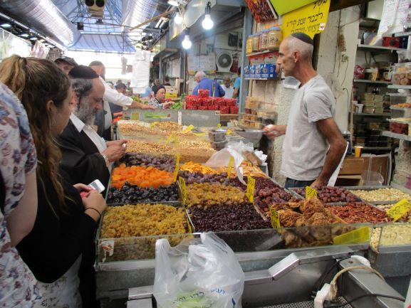 Mehane Yehuda Markets 3