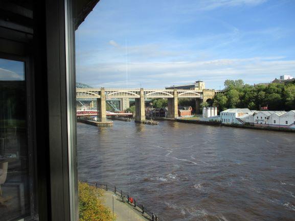 Newcastle hotel 1