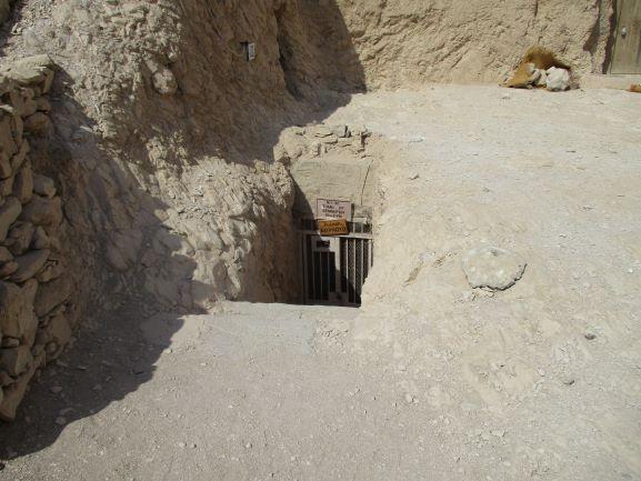 Sennifer tomb