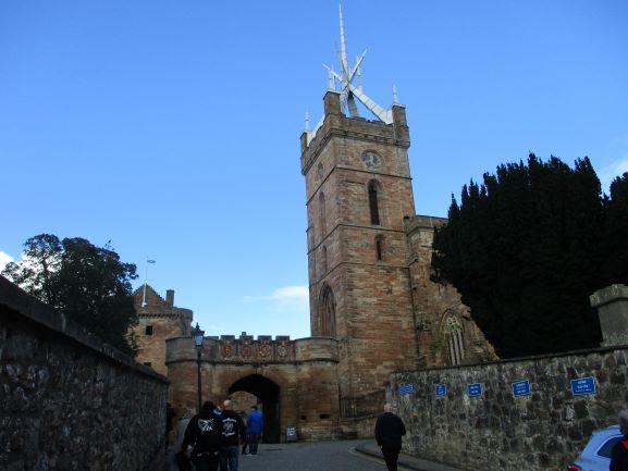 St Michael's Linlithgow