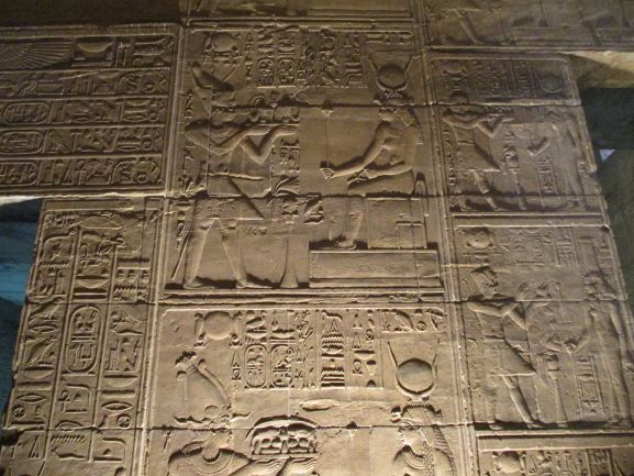 Temple of Isis 2