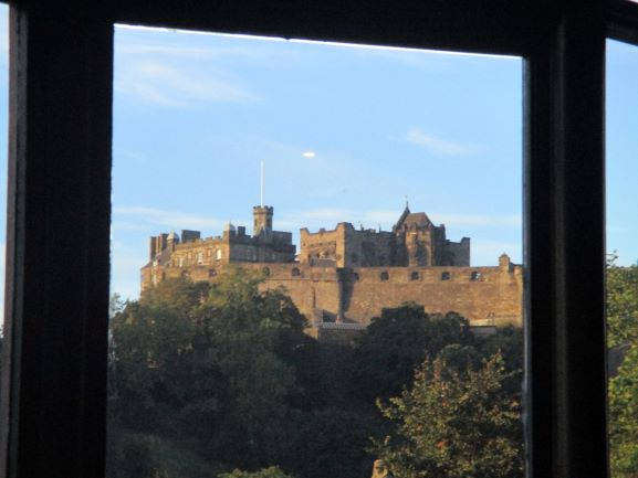 the view of the castle from breakfast.JPG