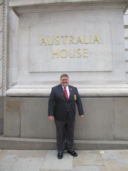 australia house 2